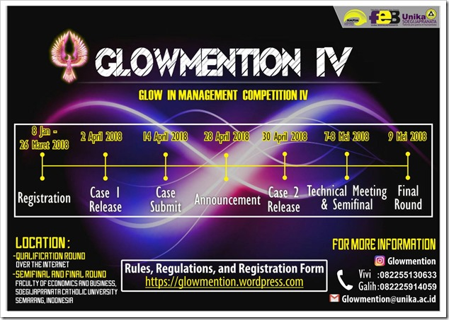 Glowmention IV