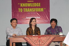 KRJ 04_03_2016 Unika Gelar Knowledge Festival