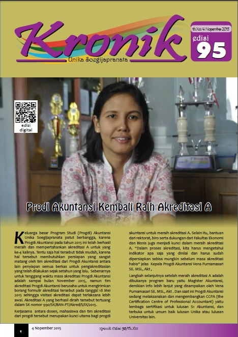 Edisi Digital Kronik 95