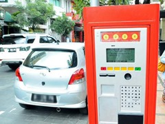 RDR 11_02_2017 Parking Meter Masih Rawan Bocor