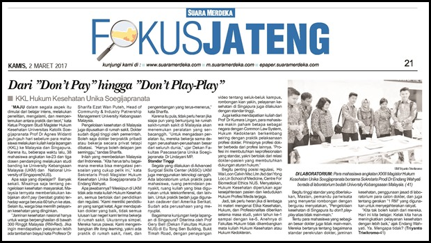"SM 02_03_2017 Dari ""Don't Pay"" hingga ""Don't Play-Play""2"